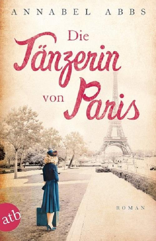 Annabel Abbs, Die Tänzerin von Paris