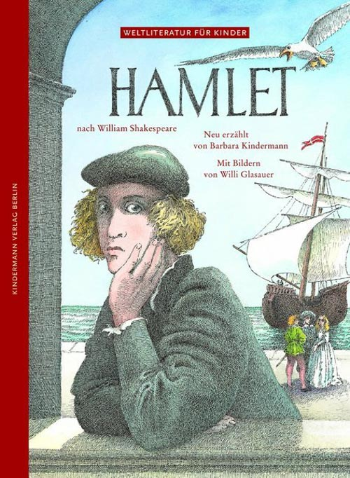Barbara Kindermann, Hamlet