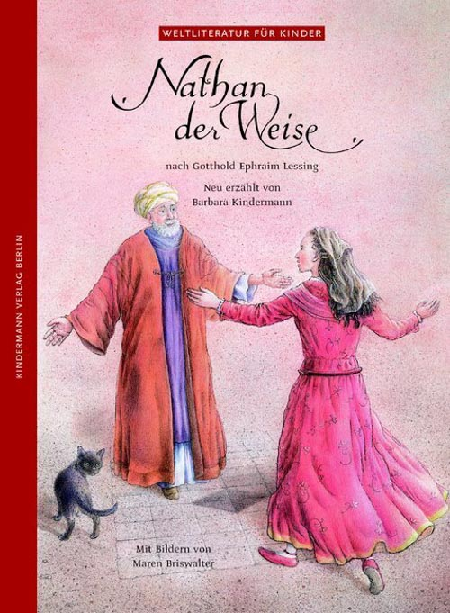Barbara Kindermann, Nathan der Weise