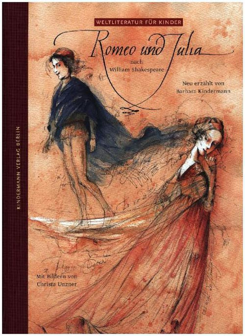 Barbara Kindermann, Romeo und Julia