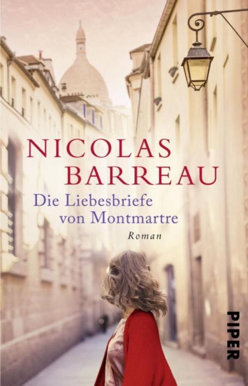 Barreau, Die Liebesbriefe vom Montmartre