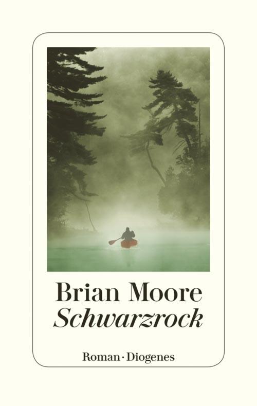 Brian Moore, Schwarzrock