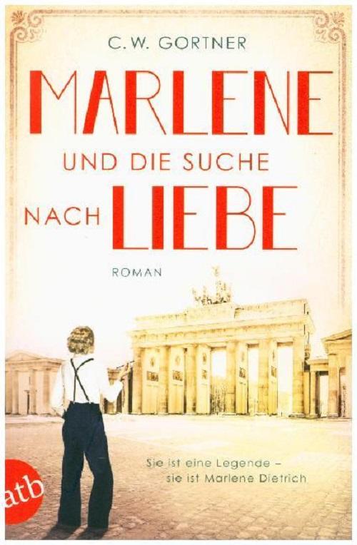 C. W. Gortner, Marlene und die Suche nach Liebe