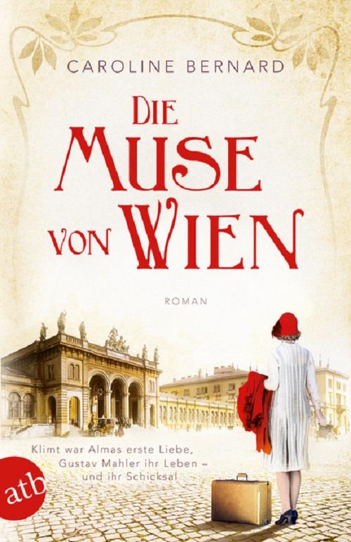 Caroline Bernard, Die Muse von Wien