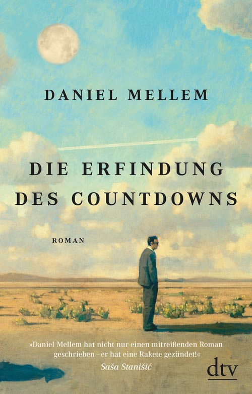 Daniel Mellem, Die Erfindung des Countdowns