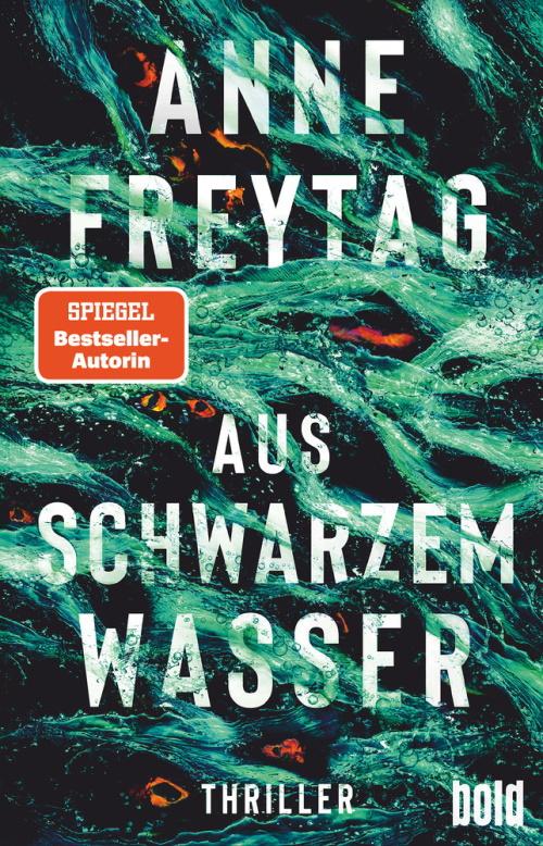 Freytag, Aus schwarzem Wasser
