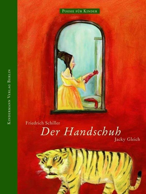Friedrich Schiller, Der Handschuh