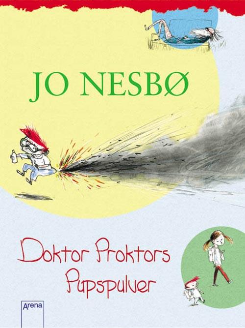 Jo Nesbø, Doktor Proktors Pupspulver
