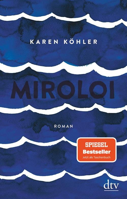 Karen Köhler, Miroloi