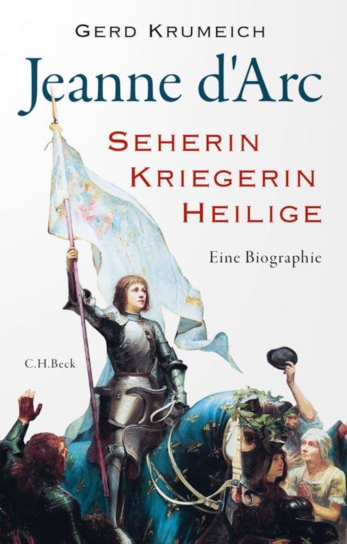 Krumeich Gerd, Jeanne d'Arc