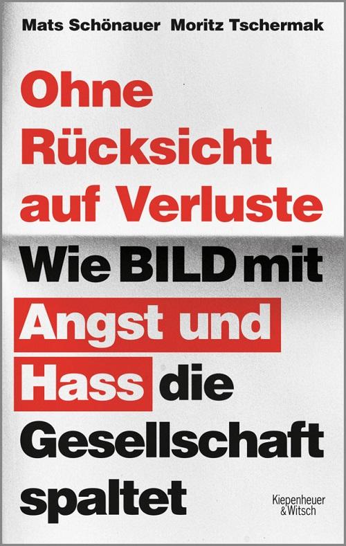M. Schönauer, M. Tschermak, Ohne Rücksicht auf Verluste
