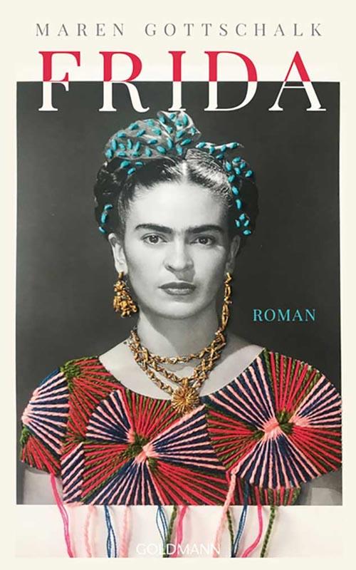 Maren Gottschalk, Frida