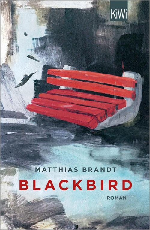 Matthias Brandt, Blackbird
