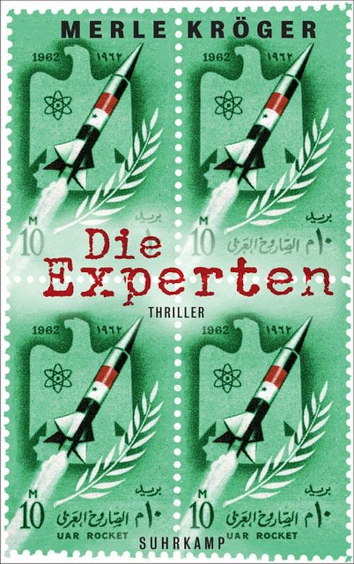 Merle Kröger, Die Experten
