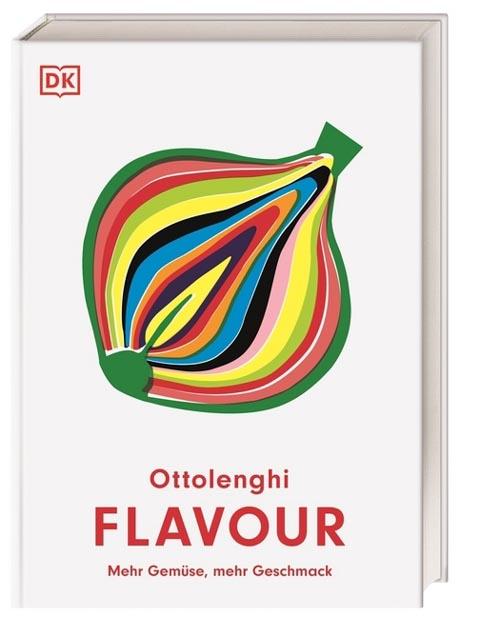 Ottolenghi, Belfrage, Flavour