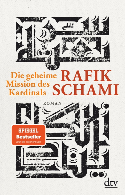 Rafik Schami, Die geheime Mission des Kardinals