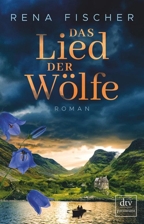 Rena Fischer, Das Lied der Wölfe