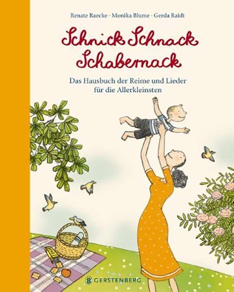 Raecke, Blume, Raidt, Schnick-Schnack-Schabernack