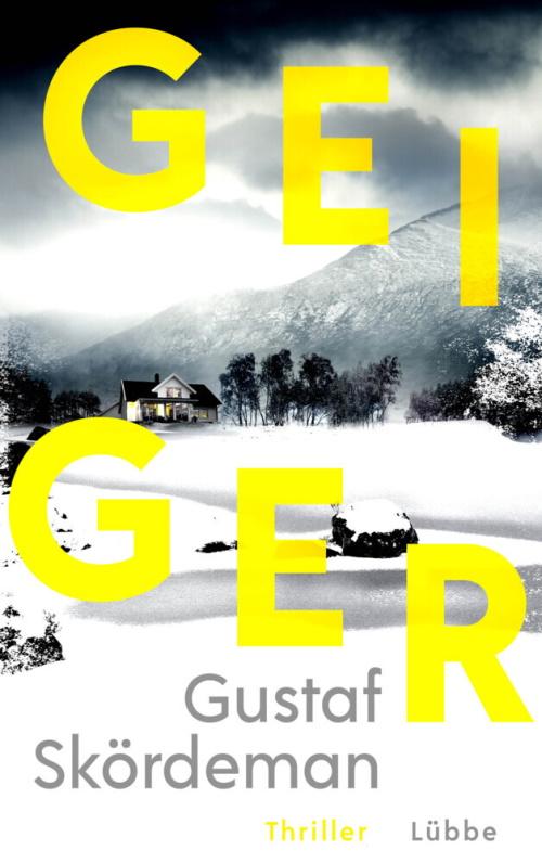 Skördeman, Geiger