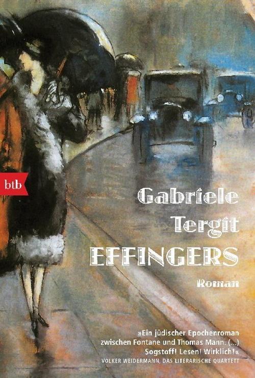 Tergit, Effingers