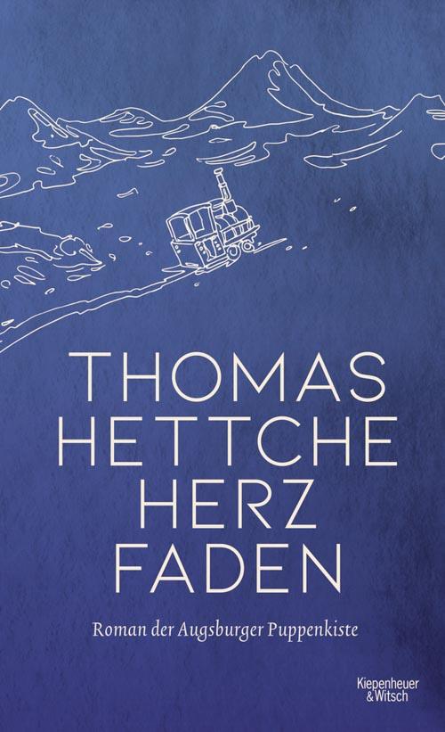 Thomas Hettche, Herzfaden