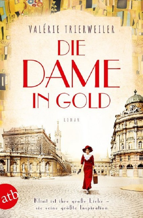 Valérie Trierweiler, Die Dame in Gold