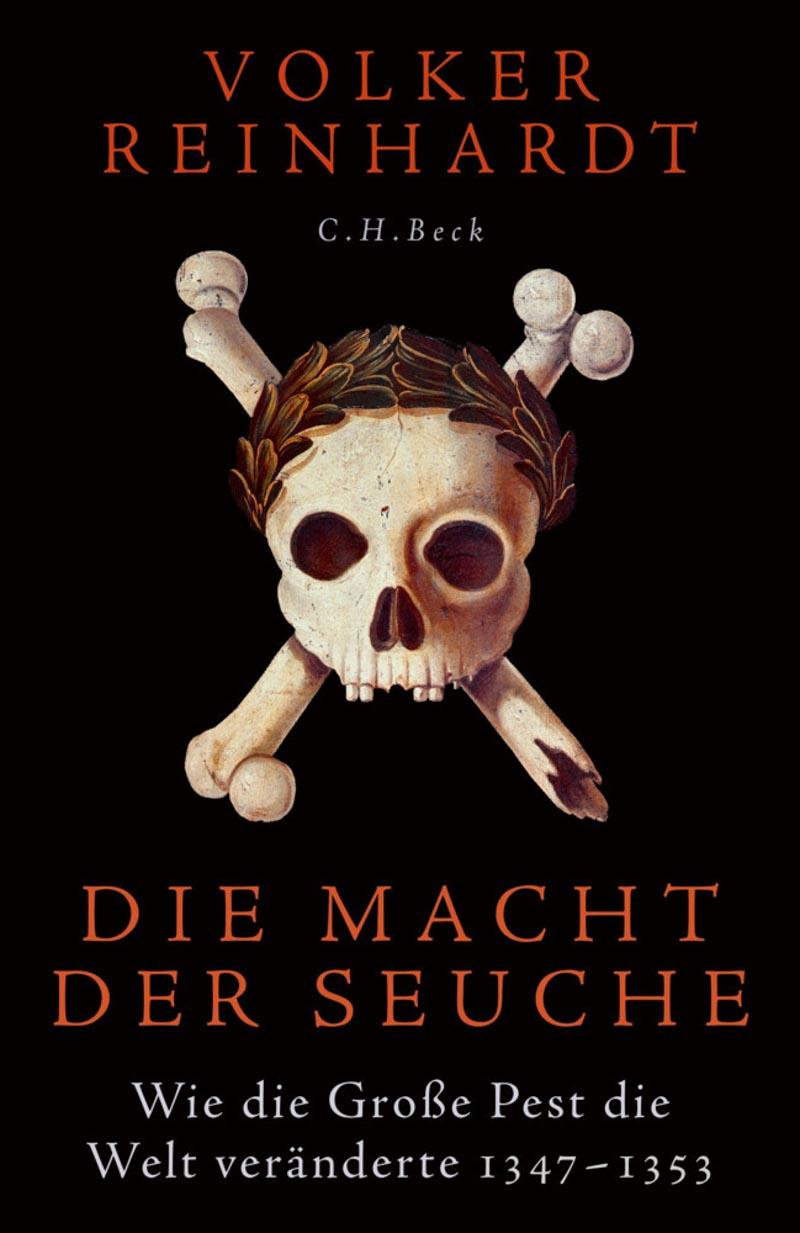 Volker Reinhardt, Die Macht der Seuche
